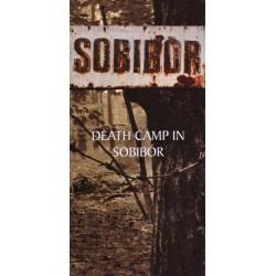 Death Camp in Sobibór – folder