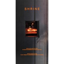 Shrine – Instalacja artystyczna w hołdzie bezimiennym ofiarom Majdanka