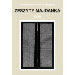 Zeszyty Majdanka, Tom XXVI