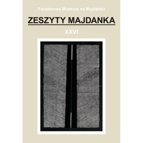 Zeszyty Majdanka
