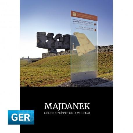 Majdanek Gedenkstatte Und Museum