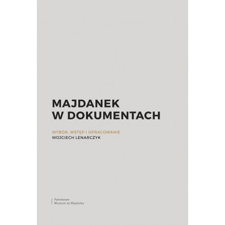 Majdanek w dokumentach