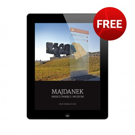 On-line: Majdanek. Memorial and Museum. A Guide