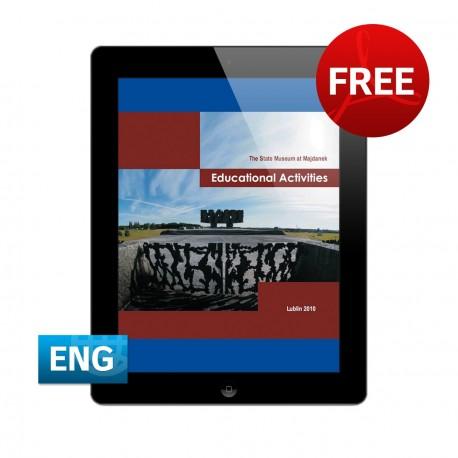Educational Activites. The State Muzeum at Majdanek