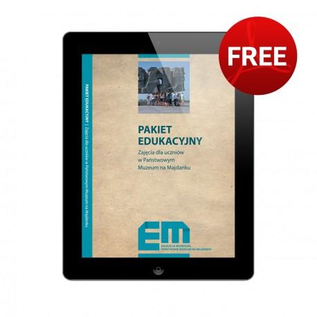 PAKIET EDUKACYJNY - Zajęcia dla uczniów w Państwowym Muzeum na Majdanku