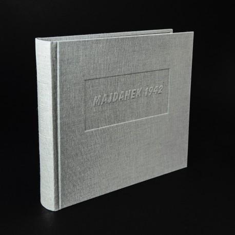 Księga zmarłych więźniów Majdanka 1942