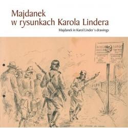 Majdanek in Karol Linder's drawings