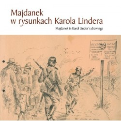 Majdanek w rysunkach Karola Lindera