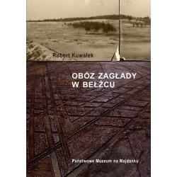Obóz zagłady w Bełżcu (twarda oprawa)
