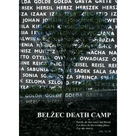 Bełżec death camp – folder