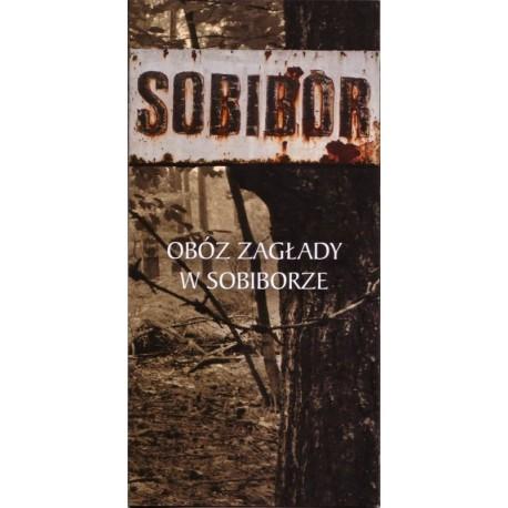 Obóz Zagłady w Sobiborze – brochure
