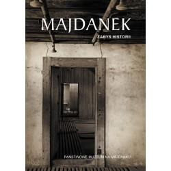 Majdanek. Zarys histori