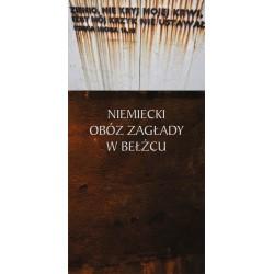 Obóz zagłady w Bełżcu – brochure