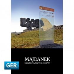 Majdanek. Gedenkstätte und Museum