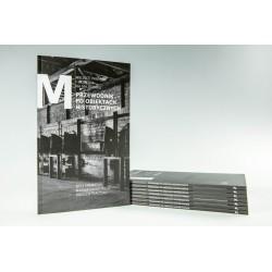 Majdanek. Przewodnik po obiektach historycznych